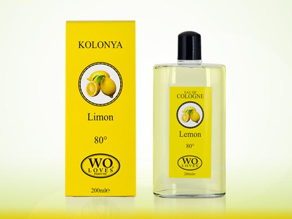 Limon 200 ml