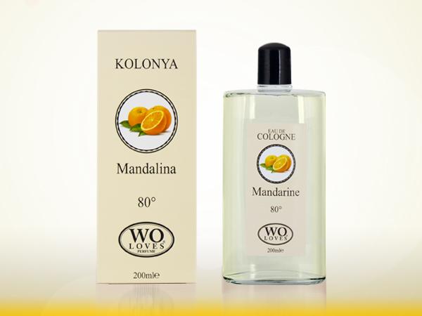 Mandalina 200 ml